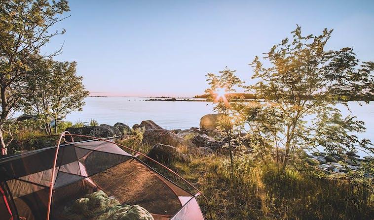 Parhaat teltat kesän retkille!