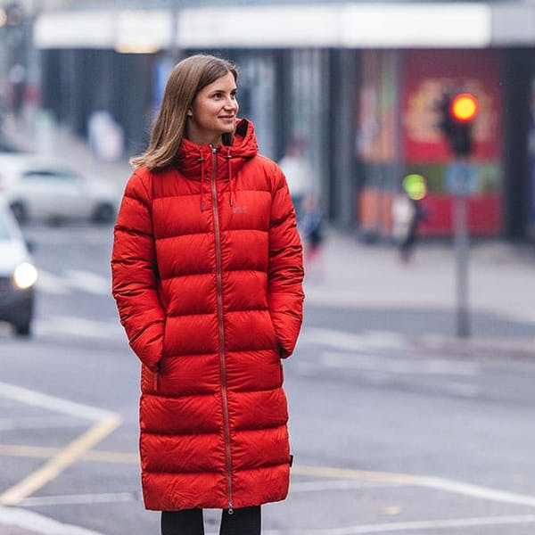 Зимние куртки и пуховики