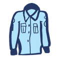 Scoutkläder