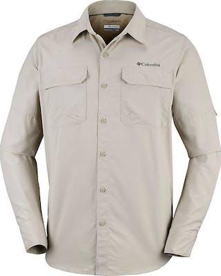 Silver Ridge II Long Sleeve Shirt
