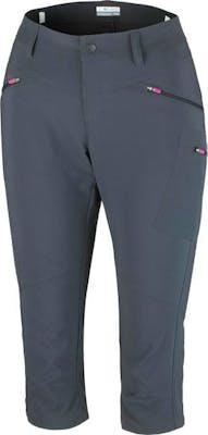 Women's Peak To Point Knee Trousers