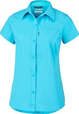 Women's Silver Ridge S/S Shirt