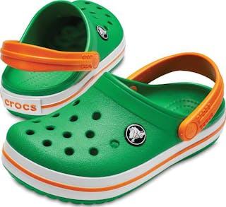Crocband Clog Kid