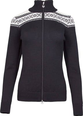 Cortina Merino Women's Jacket