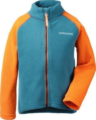 Monte Kids Microfleece Jacket