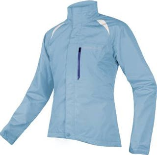 Gridlock II Women's Waterproof Jacket