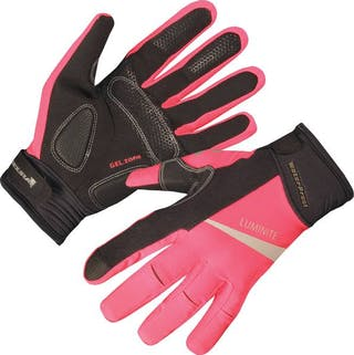 Luminite Women's Glove