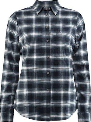 Övik Flannel W LS Shirt