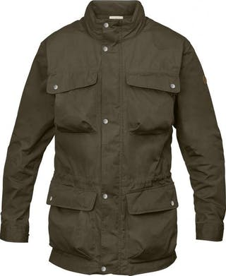 Telemark Jacket