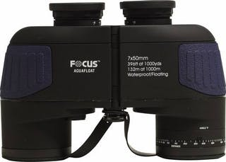Focus Aquafloat 7x50 WP