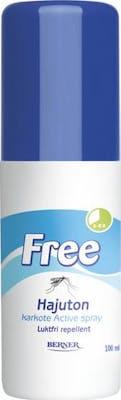 Active Spray 100 ml