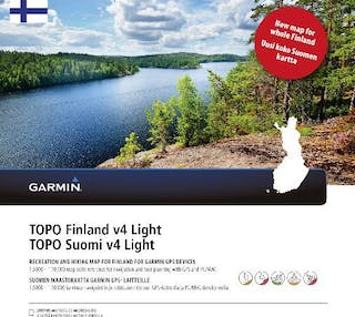Topo Fin Light V4 entire Finland