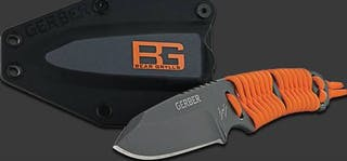 BG Paracord Fixed Blade