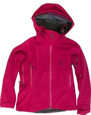 Crevasse Jacket Women
