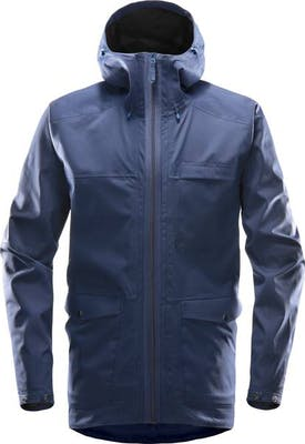 Eco Proof Jacket Men