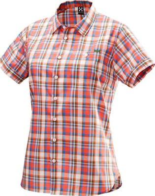 Kili Q SS Shirt