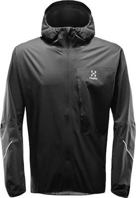 Lim Proof Jacket