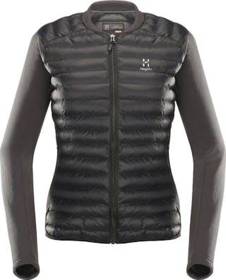 Mimic Hybrid Jacket Women's