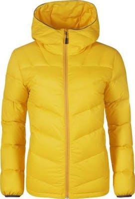 Halle W Jacket