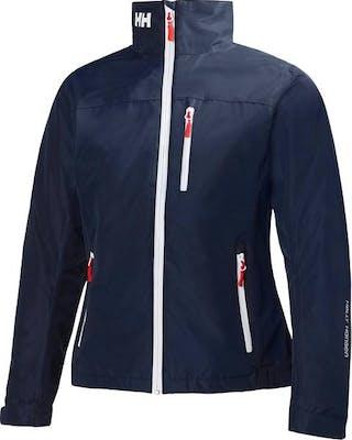 Crew Midlayer Women's Jacket