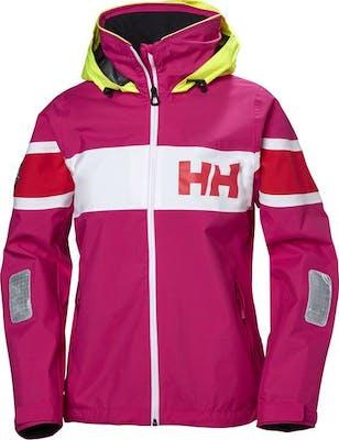 Salt Flag Women's Jacket