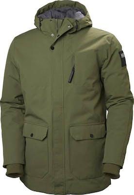 Urban Long Jacket
