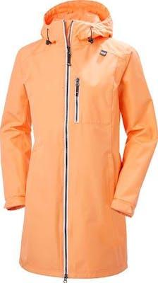 Women's Long Belfast Jacket