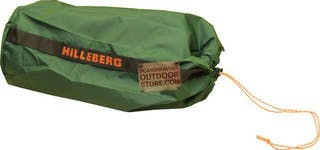 Tent stuff sack 58 x 17 cm