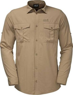 Atacama Roll-up Shirt