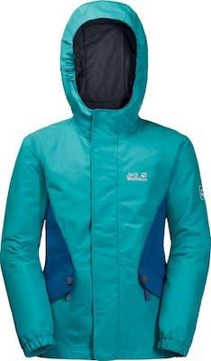 Girl's Kajak Falls Jacket