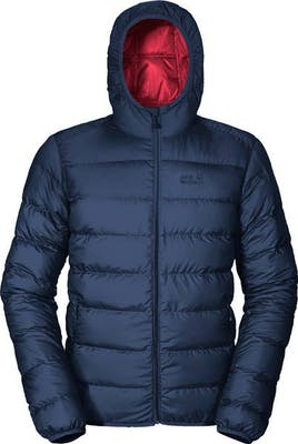 Helium Down Jacket Men