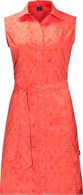 Sonora Shibori Dress