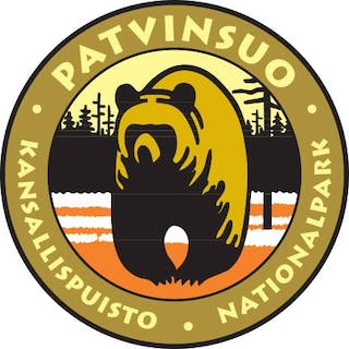 Patvinsuo Badge