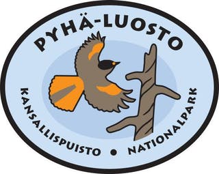 Pyhä-Luosto Badge