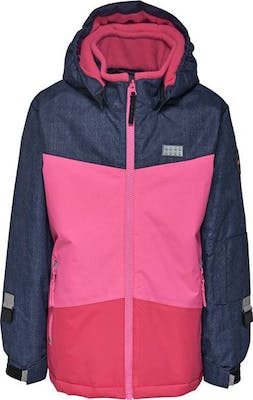 Jamila 780 Tec girls jacket