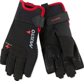 Performance Short Finger Glove