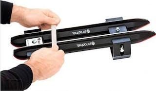 Sharpening Jig & File