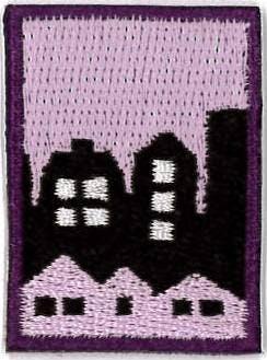 Tarpojien kaupunki-lisätarppo
