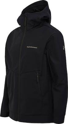 Adventure Hood Jacket