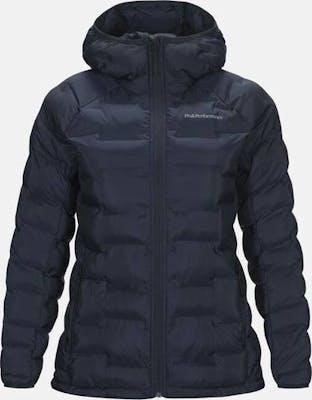 Argon Hooded Jacket Women's