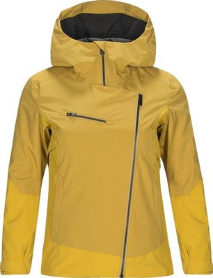 Scoot Jacket Women