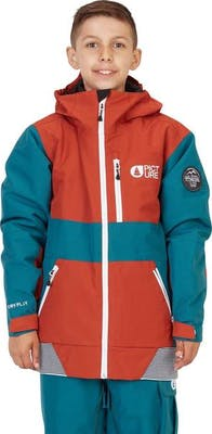 Slope JR Jacket