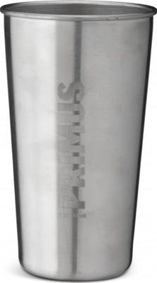 Campfire Pint, Stainless