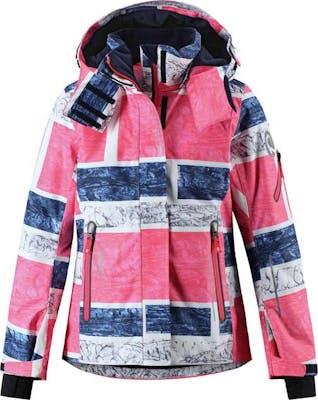 Frost Jacket