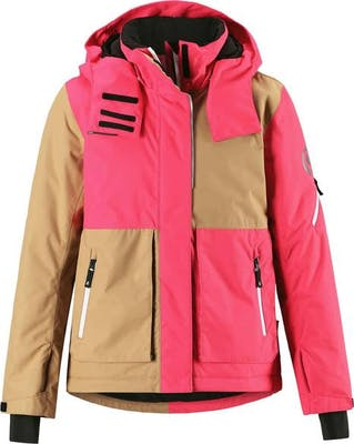 Katmai Jacket