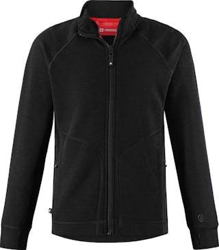 Muddus Wool Jacket