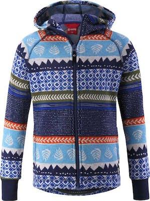 Northern Fleece Sweater