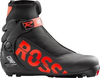 Comp Jr Boots