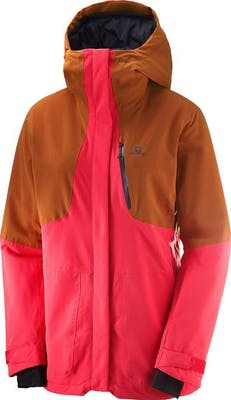 QST Snow Women's Jacket