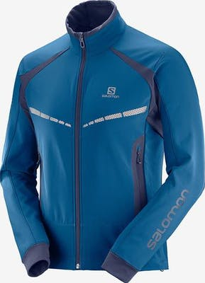 RS Warm Softshell Jacket M